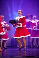 Centre Stage 2013  A Christmas Spectacular